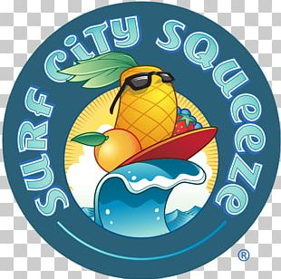 Smoothie Surf City Squeeze Cafe Restaurant Kahala Brands PNG