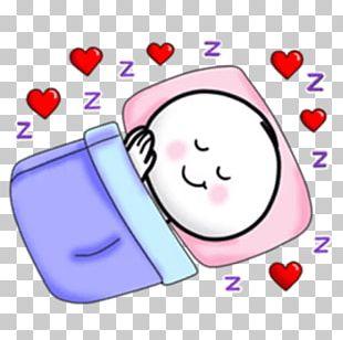 Telegram Love Sticker LINE PNG