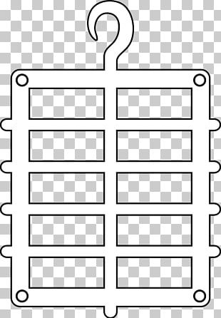 Clothing Clothes Hanger Photography Black And White PNG