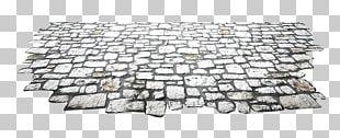 Stone Street Pavement PNG