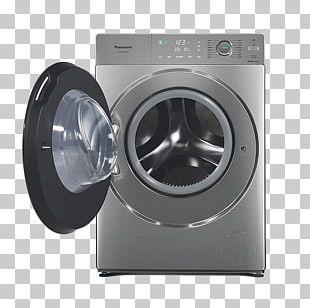 Washing Machine Panasonic Used Good Gratis PNG