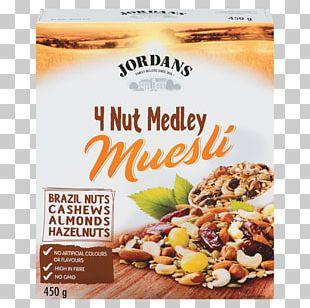 Muesli Breakfast Cereal Nut Walmart Canada PNG