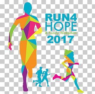 Walkathon Running Fundraising 10K Run PNG