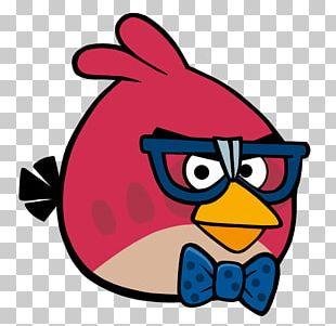 Angry Birds POP! Angry Birds Go! Angry Birds Stella Nerd PNG