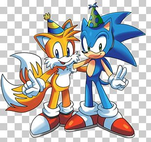 Sonic The Hedgehog Sonic Mania Sonic Adventure 2 Tails Knuckles The Echidna PNG