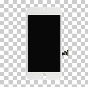 Apple IPhone 7 Plus Apple IPhone 8 Plus IPod Touch Touchscreen Liquid-crystal Display PNG