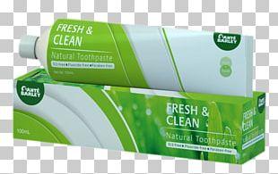 Barley Organic Food Health Toothpaste Ingredient PNG