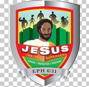 Vacation Bible School Jesus Urban Ministries Superhero PNG