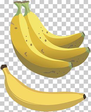 Cooking Banana Banana Cake PNG