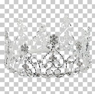 Crown Jewellery Clothing Accessories Earring Headpiece PNG