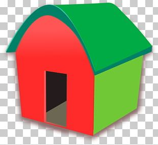 House Cartoon Computer Icons PNG