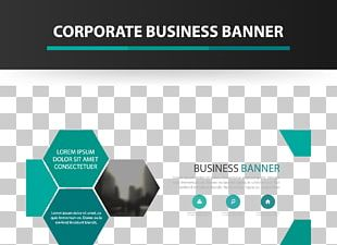 Business Banner PNG