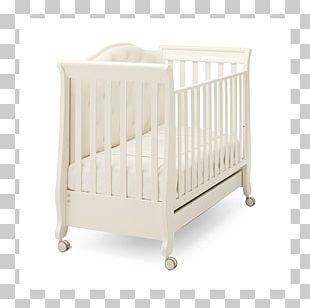 Cots Bed Frame Mattress Infant PNG