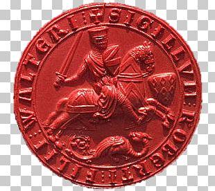 Medieval Seal PNG