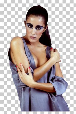 Supermodel Photo Shoot Fashion Model Typeface PNG