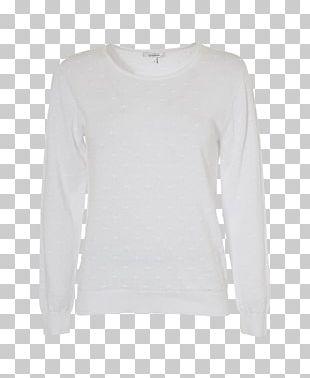 Sleeve T-shirt Slip Crop Top PNG