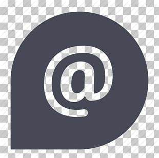 Email Computer Icons At Sign PNG