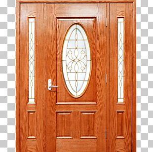 Window Folding Door Wood Door Handle PNG