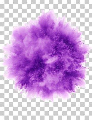 Colored Smoke Photography PNG