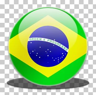 Flag Of Brazil Computer Icons PNG