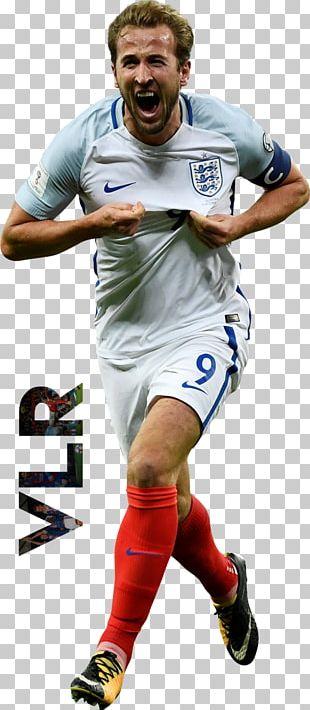 Harry Kane 2018 World Cup England National Football Team Football Player PNG