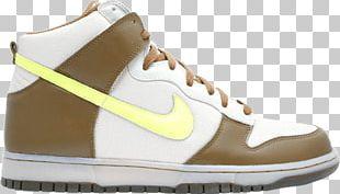 Sneakers Skate Shoe Nike Dunk PNG