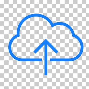 Upload Computer Icons Cloud Computing Cloud Storage PNG