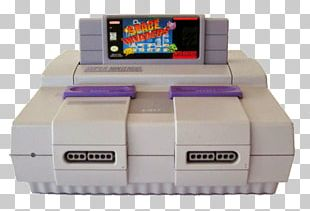 Video Game Consoles Super Nintendo Entertainment System Game Boy Advance PNG