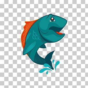 Fisherman Tilapia Euclidean PNG
