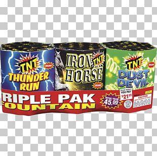 Flavor Tnt Fireworks PNG