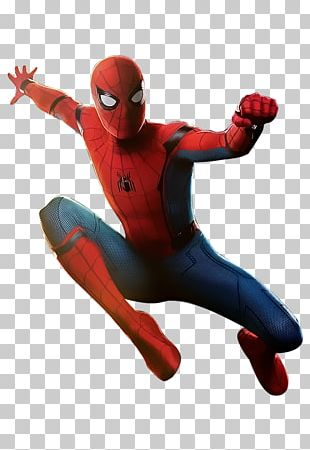 Spider-Man YouTube Rendering Sticker PNG