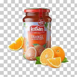 Jam Marmalade Orange Chutney Juice Vesicles PNG