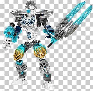 LEGO 71311 Bionicle Kopaka And Melum Unity Set Toy LEGO Bionicle 70788 Kopaka PNG