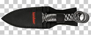 Throwing Knife Steel Blade Hunting & Survival Knives Black Oxide PNG