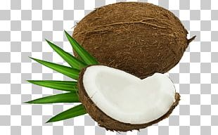 Coconut Water Fruit PNG