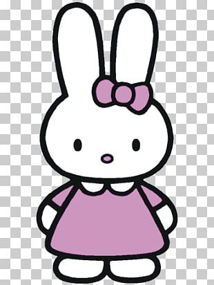 Miffy Hello Kitty Online Sanrio My Melody PNG
