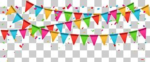 Party Birthday PNG