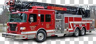 Fire Engine Fire Department Firefighter Fire Station PNG