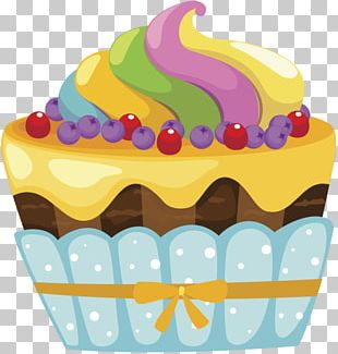 Cake Decorating PNG