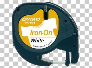 Adhesive Tape Paper DYMO BVBA Label Printer DYMO LetraTag Plus LT-100T PNG
