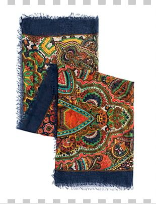 Paisley Shawl Clothing Accessories Lidyana PNG