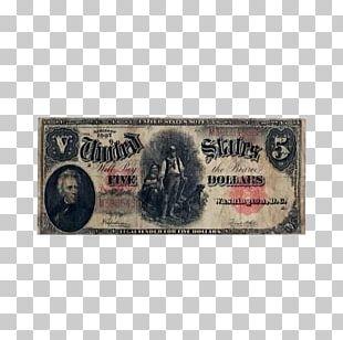 United States Five-dollar Bill United States Dollar United States Note United States One-dollar Bill PNG