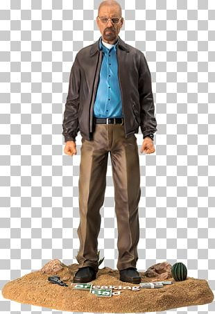 Walter White Jesse Pinkman Saul Goodman Action & Toy Figures Statue PNG