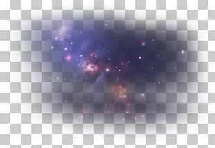 Galaxy Outer Space PNG