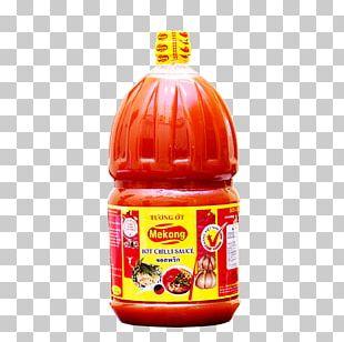 Sweet Chili Sauce Pho Nước Chấm Hot Sauce Ketchup PNG