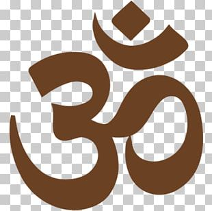 Symbol Om Energy Decal PNG