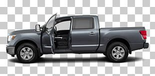 2018 Toyota Tacoma Car Pickup Truck Sport Utility Vehicle PNG