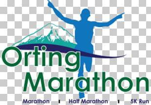 Orting Half Marathon Running Racing PNG