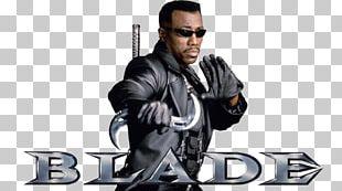 Blade Film Vampire Marvel Studios Marvel Comics PNG