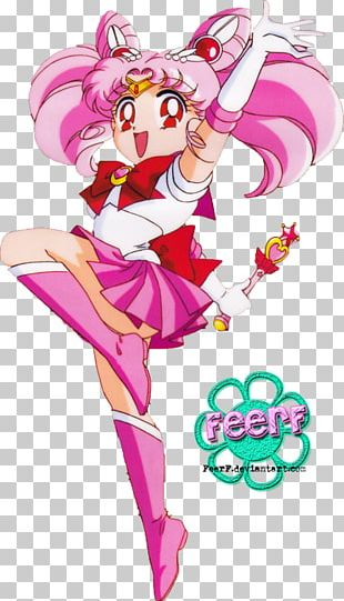 Chibiusa Sailor Moon Mangaka ChibiChibi PNG